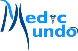 Logo MedicMundo